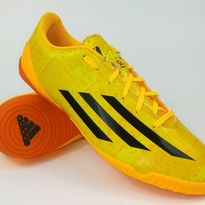 Adidas Mens Rare F10 IN Messi Shoes